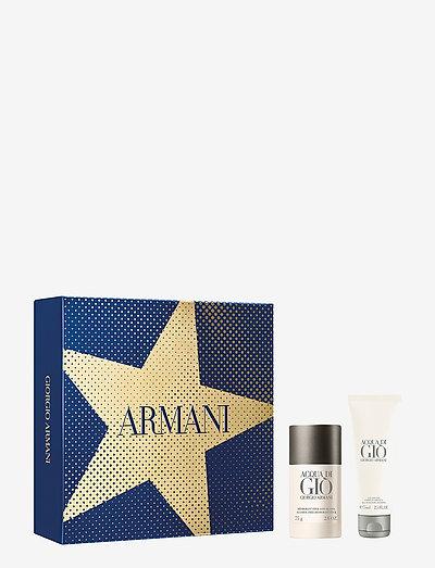 Acqua Di Gio Deodorant Stick Gift box - NO COLOUR