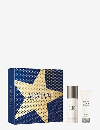 Acqua Di Gio Deodorant Spray Gift box - NO COLOUR