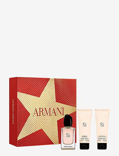 Sí Eau de Parfum 50 ml Gift box - NO COLOUR
