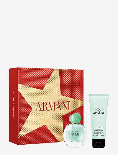 Acqua Di Gioia  Eau de Parfum 30 ml Gift box - NO COLOUR