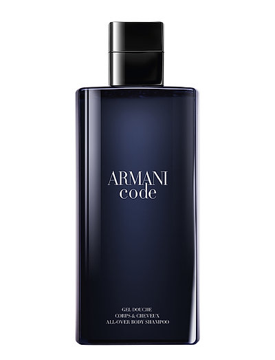 Armani Code Homme Showergel 200 ml - NO COLOR CODE