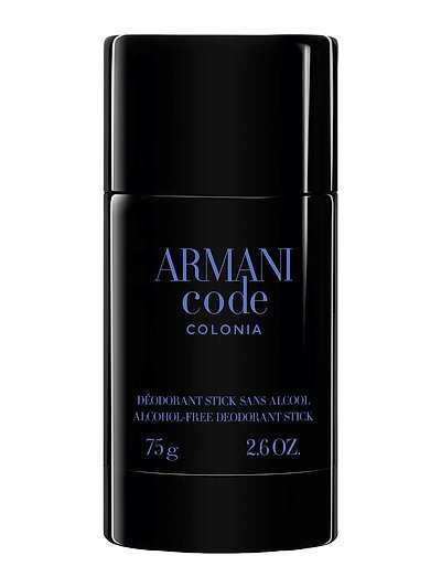 Armani Code Colonia Deo Stick 75 g - CLEAR