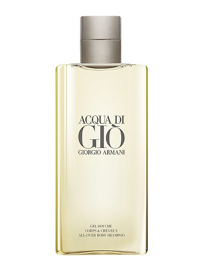 Acqua Di Gio Showergel 200 ml - NO COLOR CODE