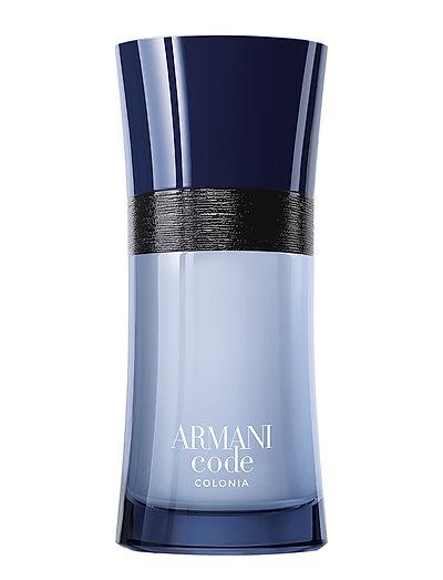 Armani Code Colonia Eau de Toilette 50 ml - NO COLOR CODE