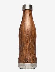 Teak Wood 600ml - TEAK WOOD