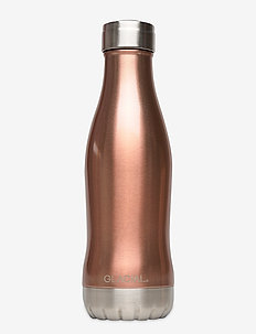 Rose Gold 400ml - bouteilles et thermos - rose gold