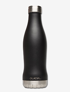 Matte Black 600ml - water bottles & thermoses - matte black