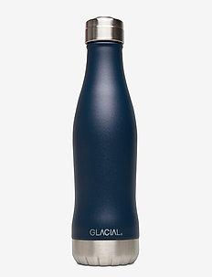Matte Navy 400ml - vandflasker & termoflasker - navy