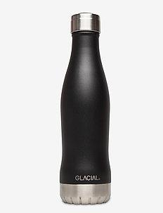 Matte Black 400ml - vandflasker & termoflasker - black