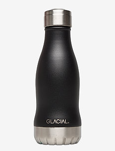 Matte Black 260ml - butelki i termosy - matte black