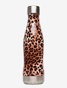 Wild Leopard 400ml - vandflasker & termoflasker - leopard