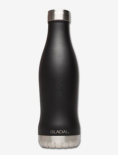 Matte Black 600ml - vannflasker og termoser - matte black