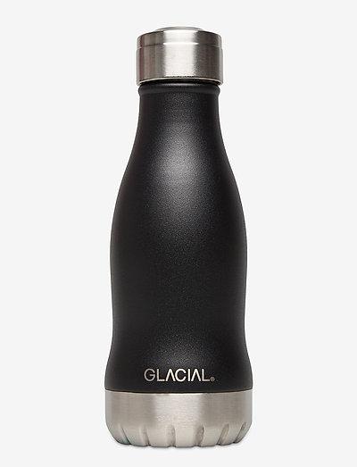 Matte Black 260ml - vannflasker og termoser - matte black