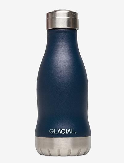 Matte Navy 260ml - vannflasker og termoser - matte navy