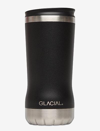 Tumbler Matte Black 350ml - termoflasker - black