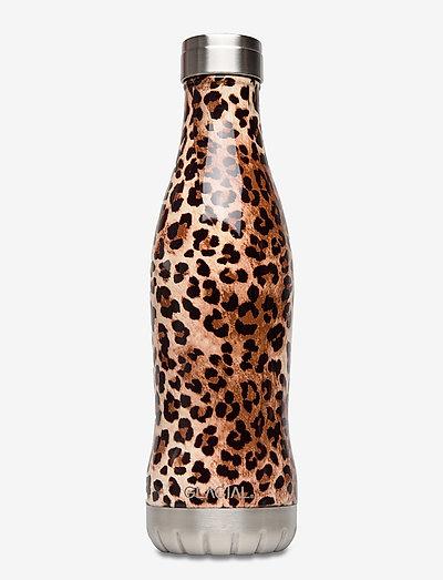 Wild Leopard 600ml - vannflasker og termoser - leopard