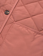Global Funk - Kaison - puffer vests - canyon rose - 3