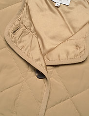 Global Funk - Feeney - puffer vests - dark sand - 2