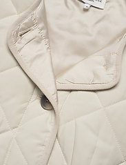 Global Funk - Feeney - puffer vests - ivory - 2