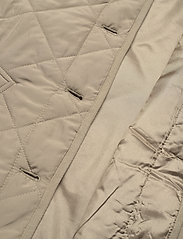 Global Funk - Feeney - puffer vests - khaki dust - 4