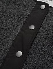 Global Funk - Vinson - knitted vests - grey black mix - 2