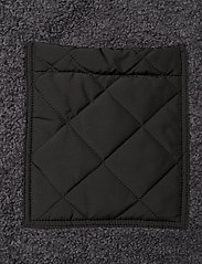 Global Funk - Raima - knitted vests - grey black mix - 3