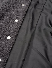 Global Funk - Raima - knitted vests - grey black mix - 4