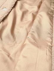 Global Funk - Raima - knitted vests - sand sugar mix - 4