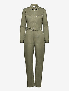 Jemmy - jumpsuits - army