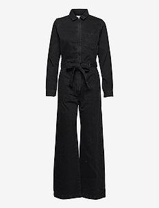 Erina - jumpsuits - rebel black