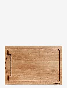 G/CB1 Cuttingboard 45x30cm oak - leikkuulaudat - oak