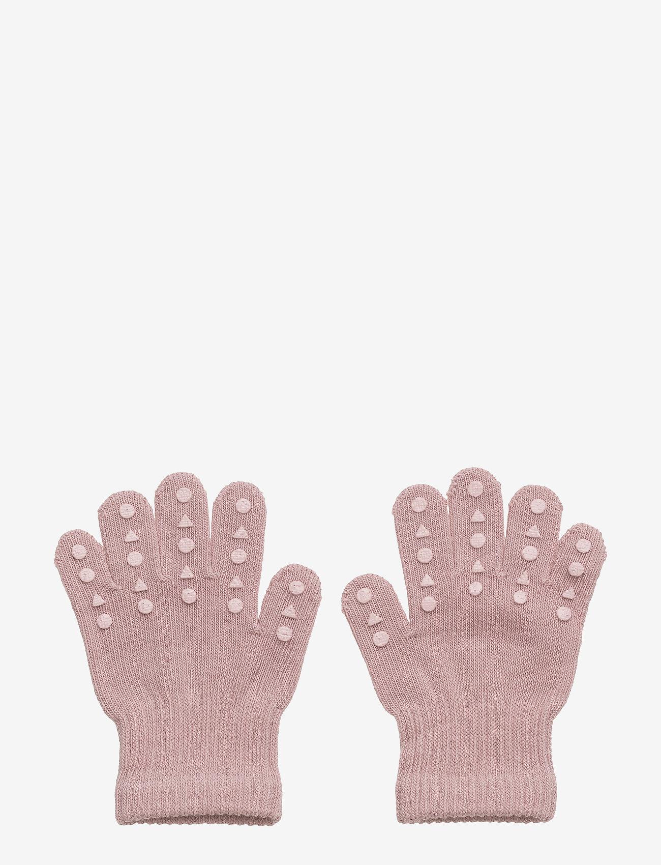 GoBabyGo - Grip Gloves - rękawiczki - dusty rose - 1