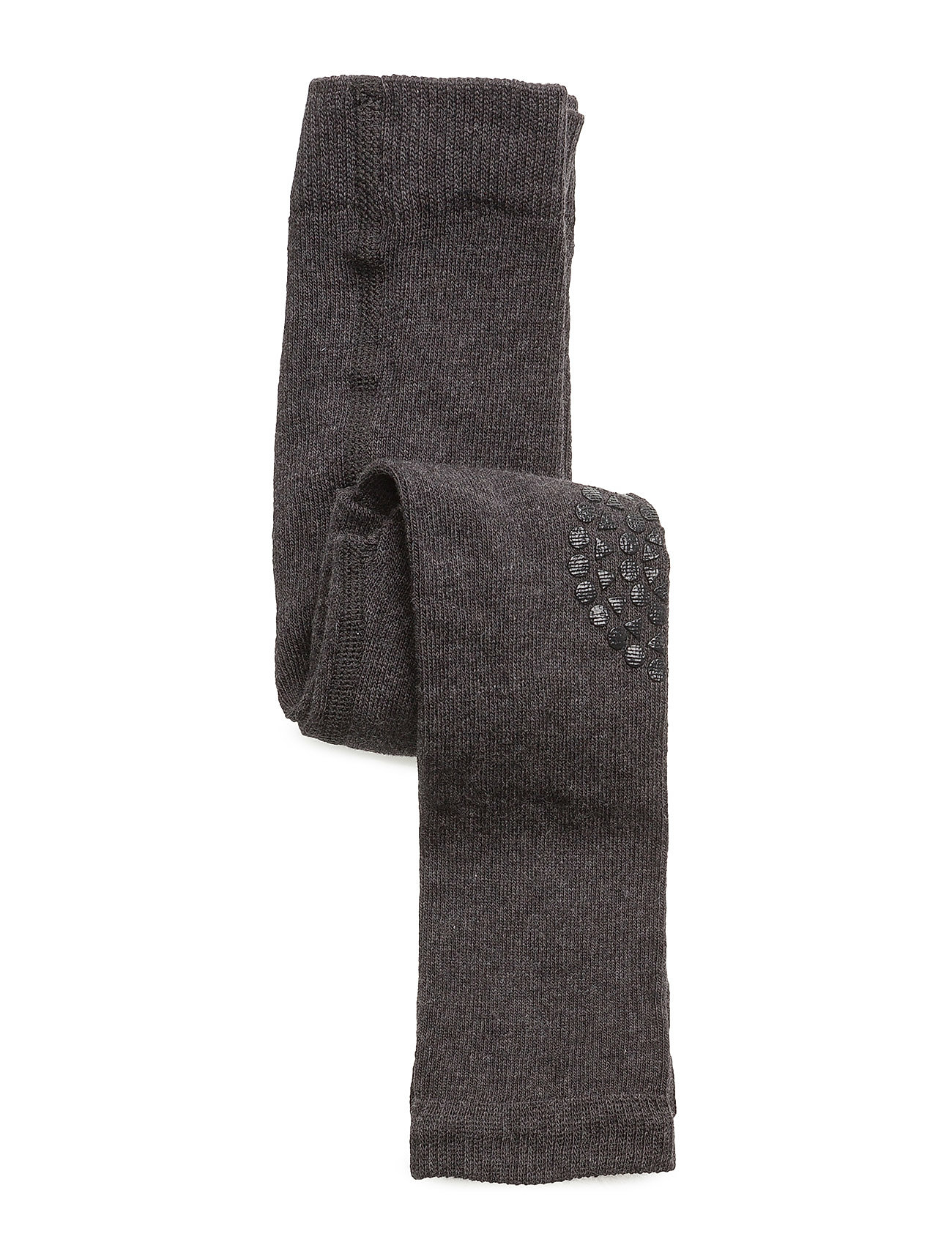 GoBabyGo Leggings - DARK GREY MéLANGE