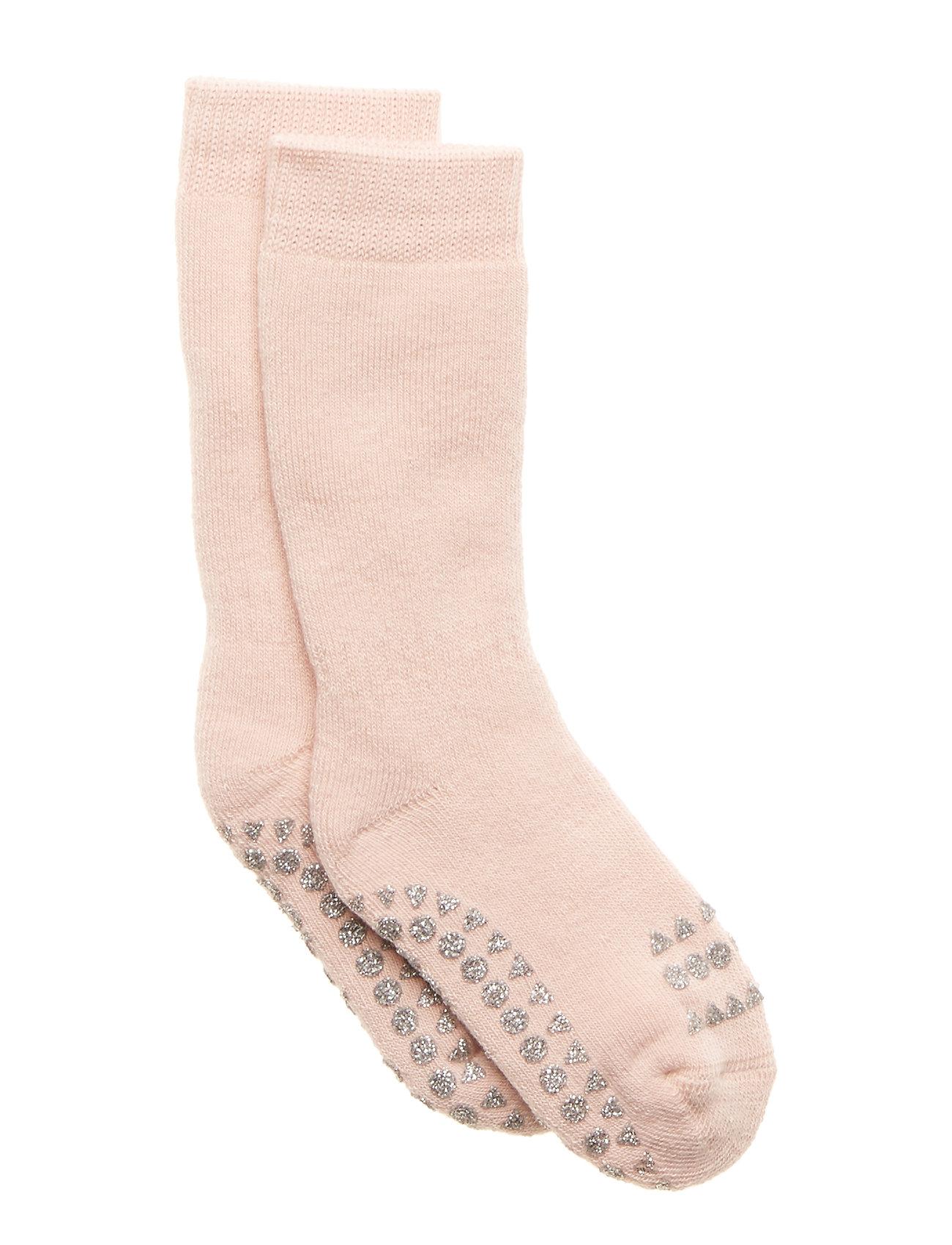 GoBabyGo Socks - SOFT PINK