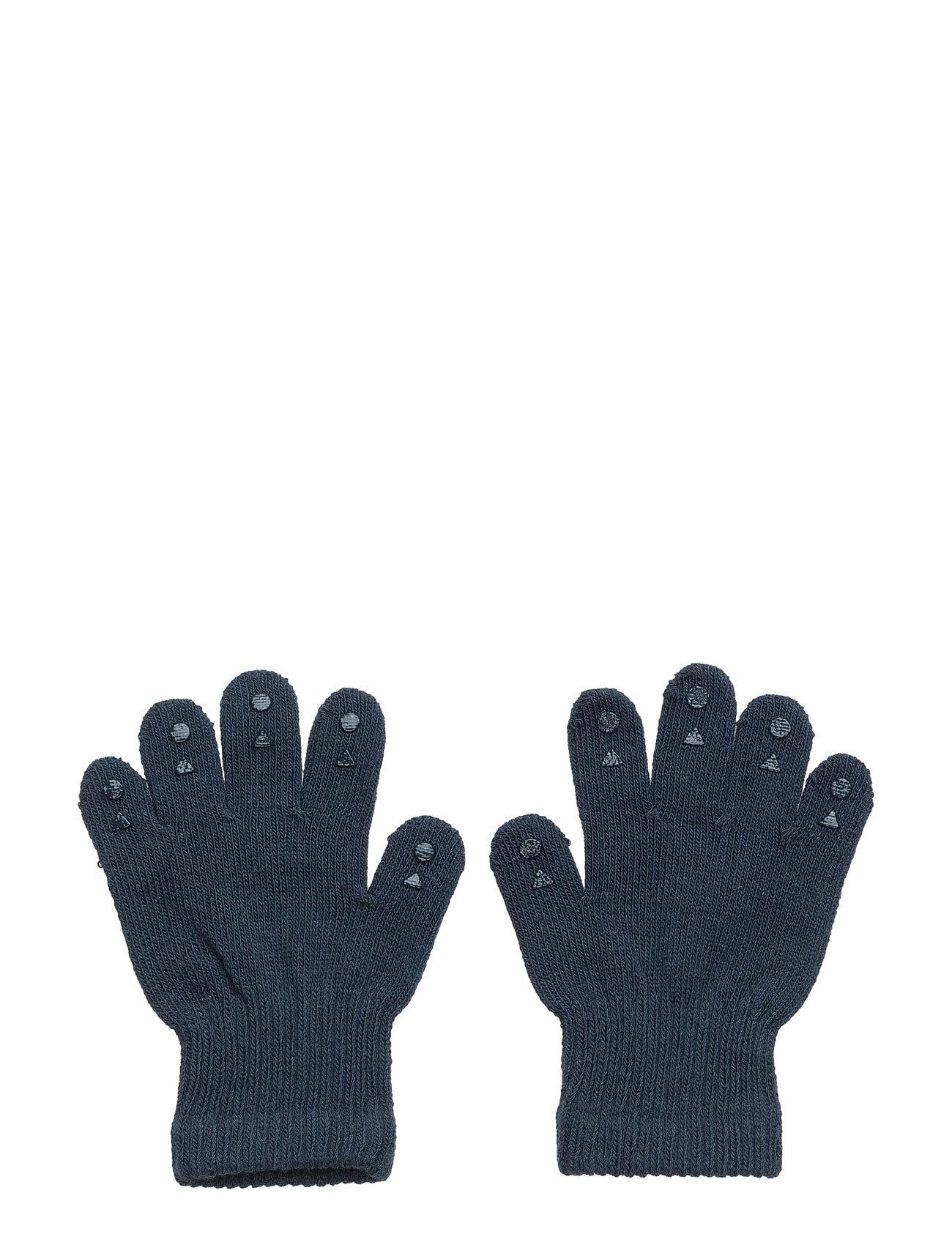 GoBabyGo Grip Gloves - PETROLEUM BLUE