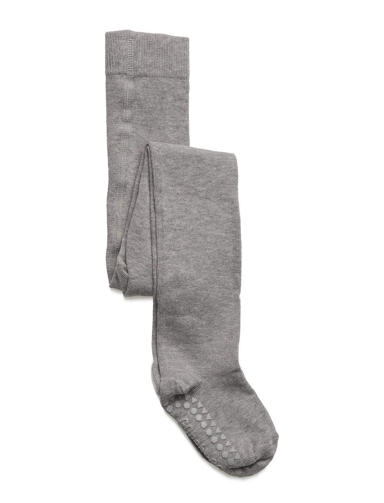 a6efc4a0 Non-slip Tights (Grey Melange) (£15) - GoBabyGo -   Boozt.com
