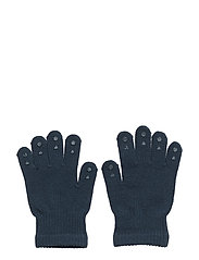 Grip Gloves - PETROLEUM BLUE