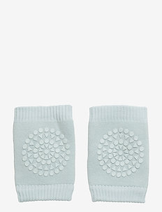 Crawling Kneepads - sokker med anti-skli - mint green
