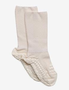 Non-slip Socks - socks - off white