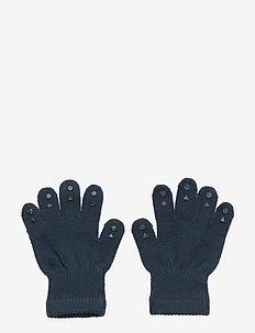 Grip Gloves - PETROLEUM BLUE