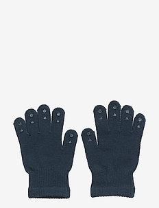 Grip Gloves - gloves - petroleum blue