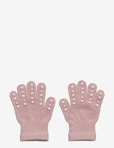 Grip Gloves - rękawiczki - dusty rose