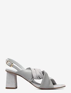 25370 - sandalen mit absatz - ice rubio/ ice kaiser
