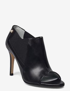 26442 - sandales à talons - black kaiser