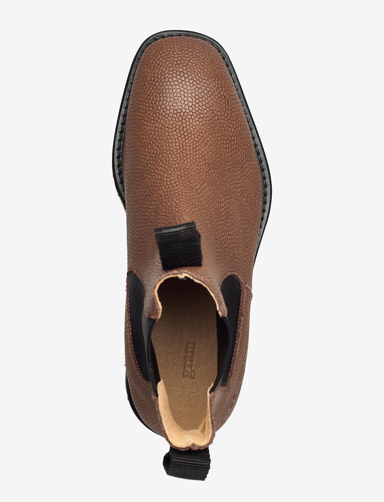 414g Walnut Leather (Walnut) - Gram