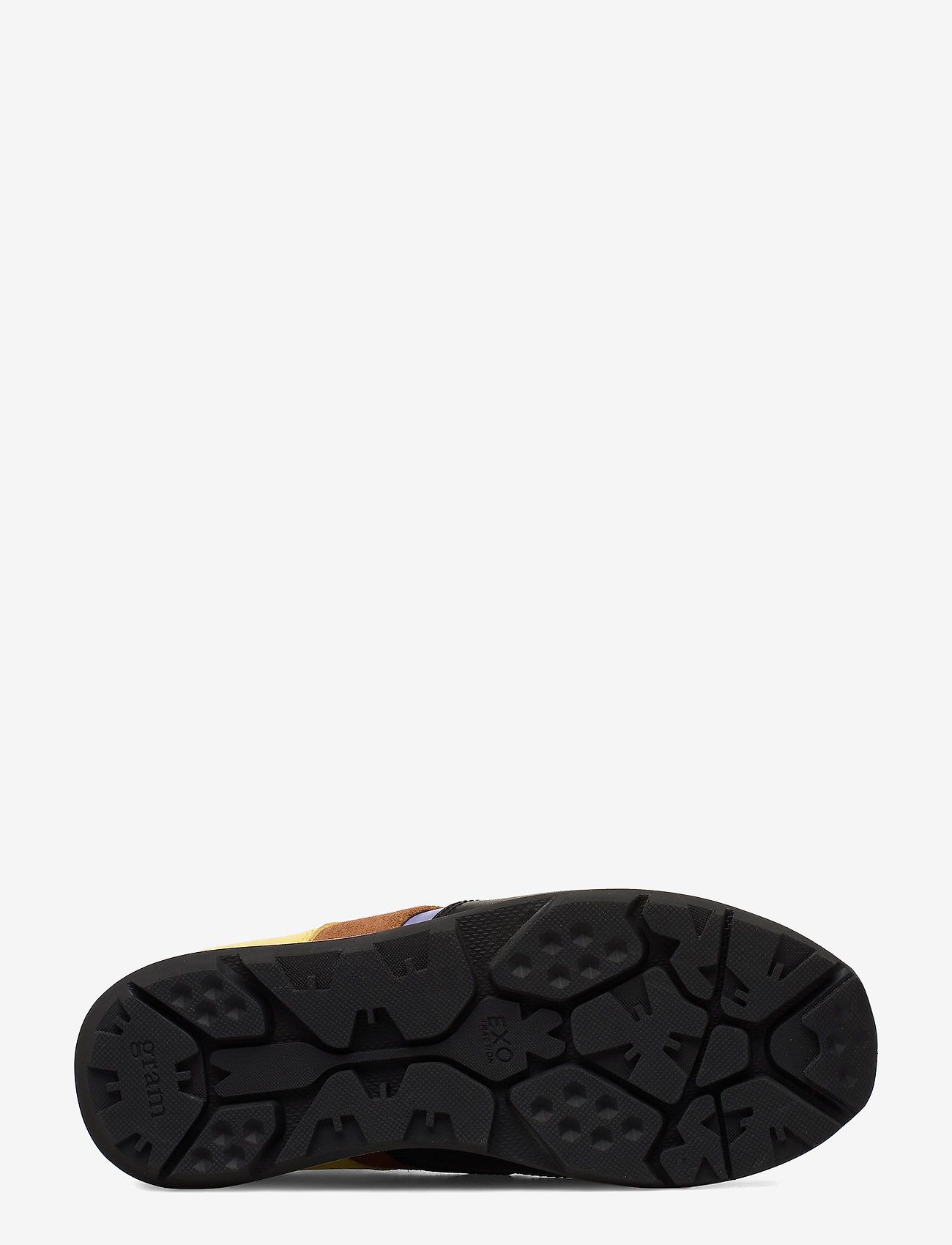 Gram 442g Electric Lavender & Bleached Corn - Sneakers Multi Color