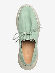 Gram - yatfai sneaker niente menthe - buty sznurowane - niente menthe - 3