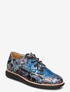 380g WA lilac gleam - buty sznurowane - lilac gleam