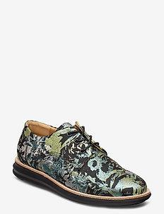380g wa mint gleam - buty sznurowane - mint gleam