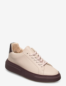 392g lilac ash vegan snake - låga sneakers - lilac ash vegan leather